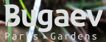 BUGAEV Parks & Gardens