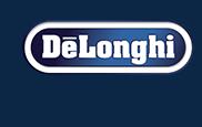 DE'LONGHI — ИТАЛЬЯНСКИЙ ПРОИЗВОДИТЕЛЬ КОФЕМАШИН